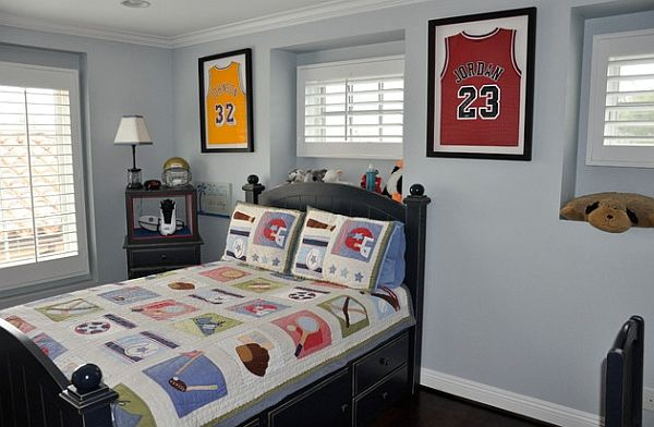 How Can The Framed Jersey Collection Be Complete With Jordan 23