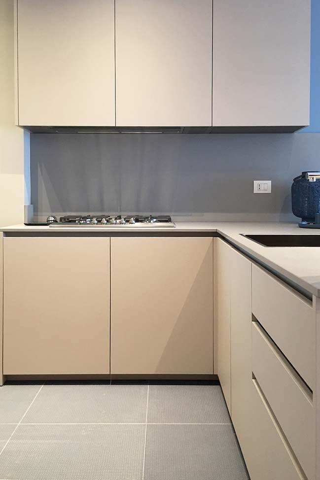 Appartamento Kent By Gruppo Lithos Architettura Home Decor Gorgeous Italy Kitchen Design