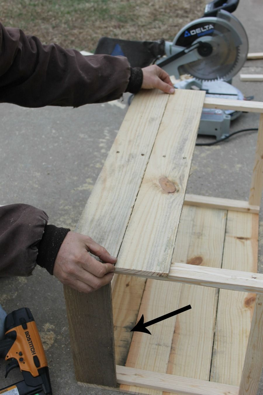 Photo of How to Build a DIY Wooden Crate for Extra Storage at Home