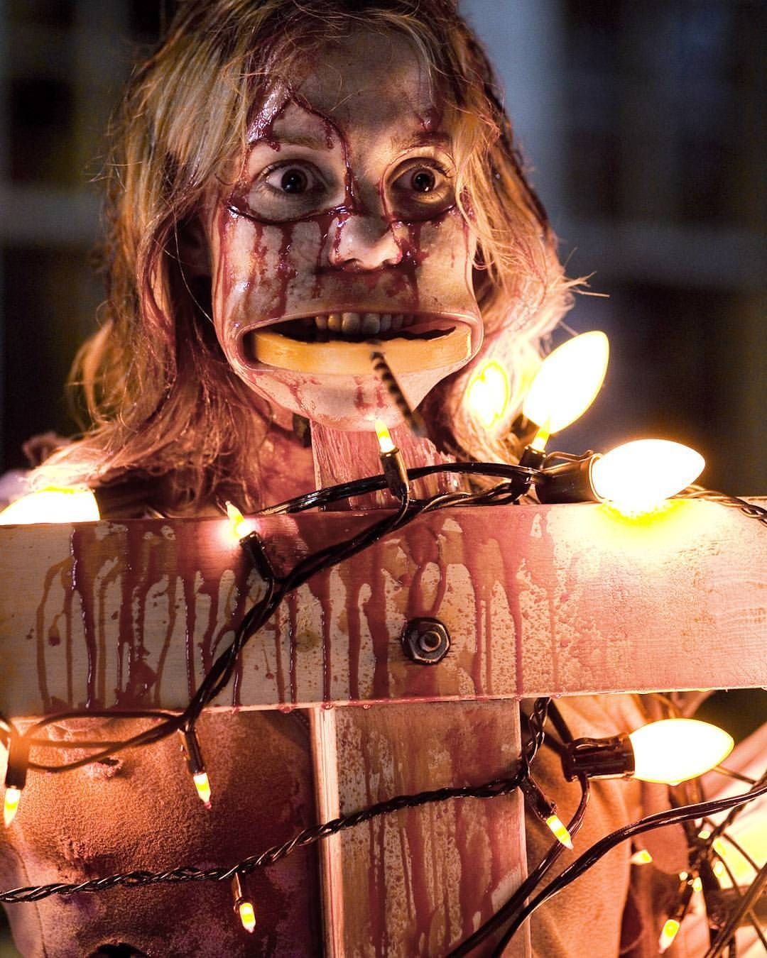 Trick r' Treat Horror artwork, Trick r treat movie, Horror