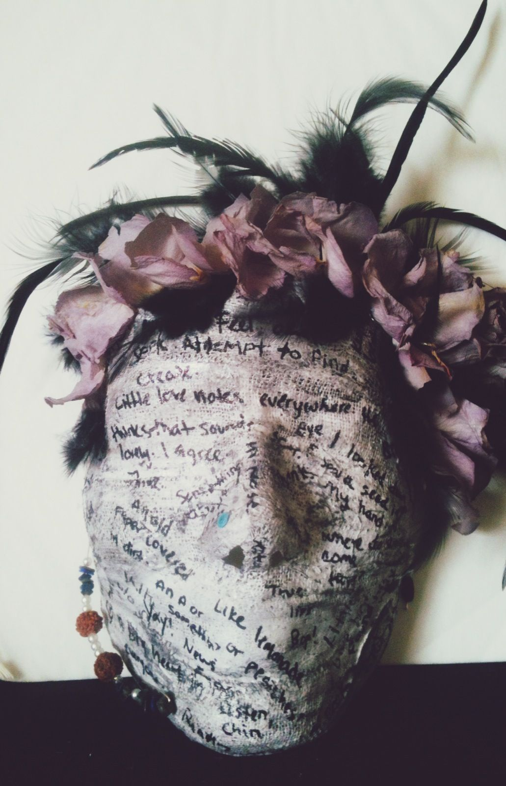 Paper Mache Decorating Paper Mache Mask Decorating Ideas Art Therapy Google Search