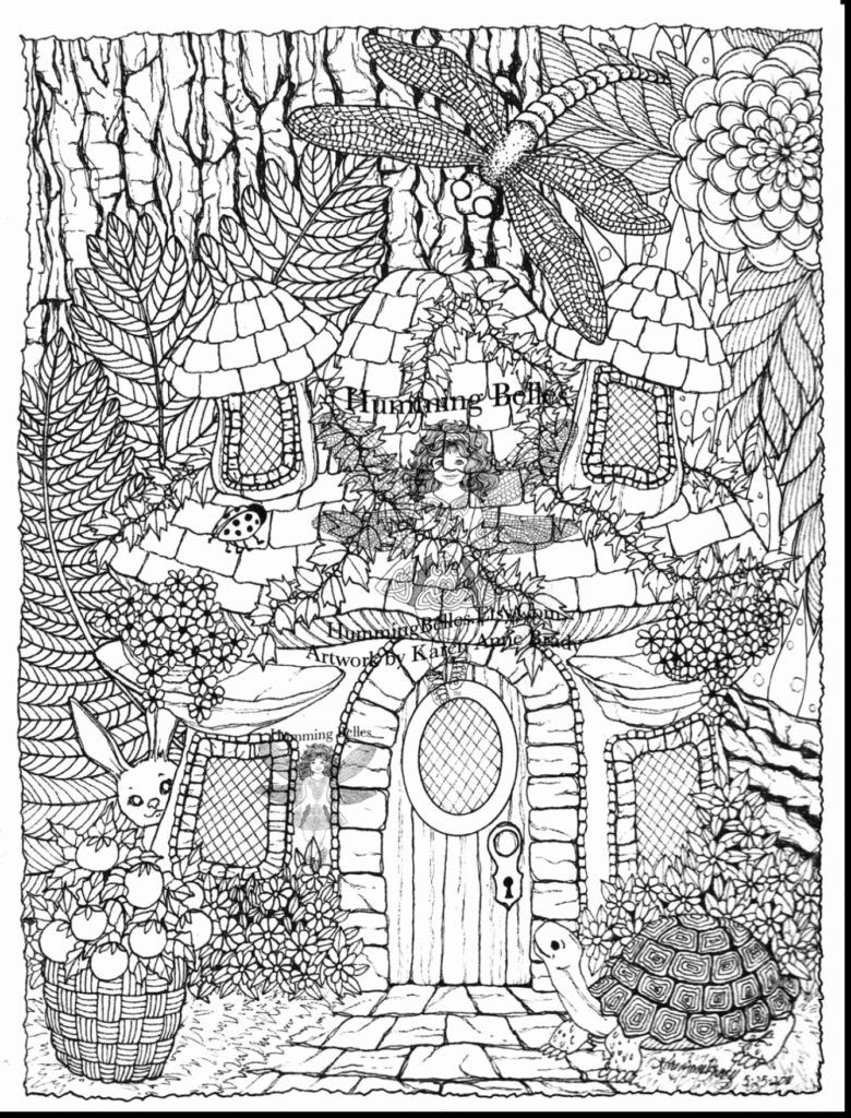 Pin Di Example Adults Coloring Pages