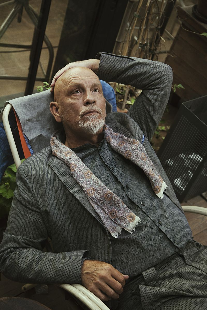 How exactly do you convince someone to give you JohnMalkovich.com? John Malkovich needs to know. Get your domain before it's gone.