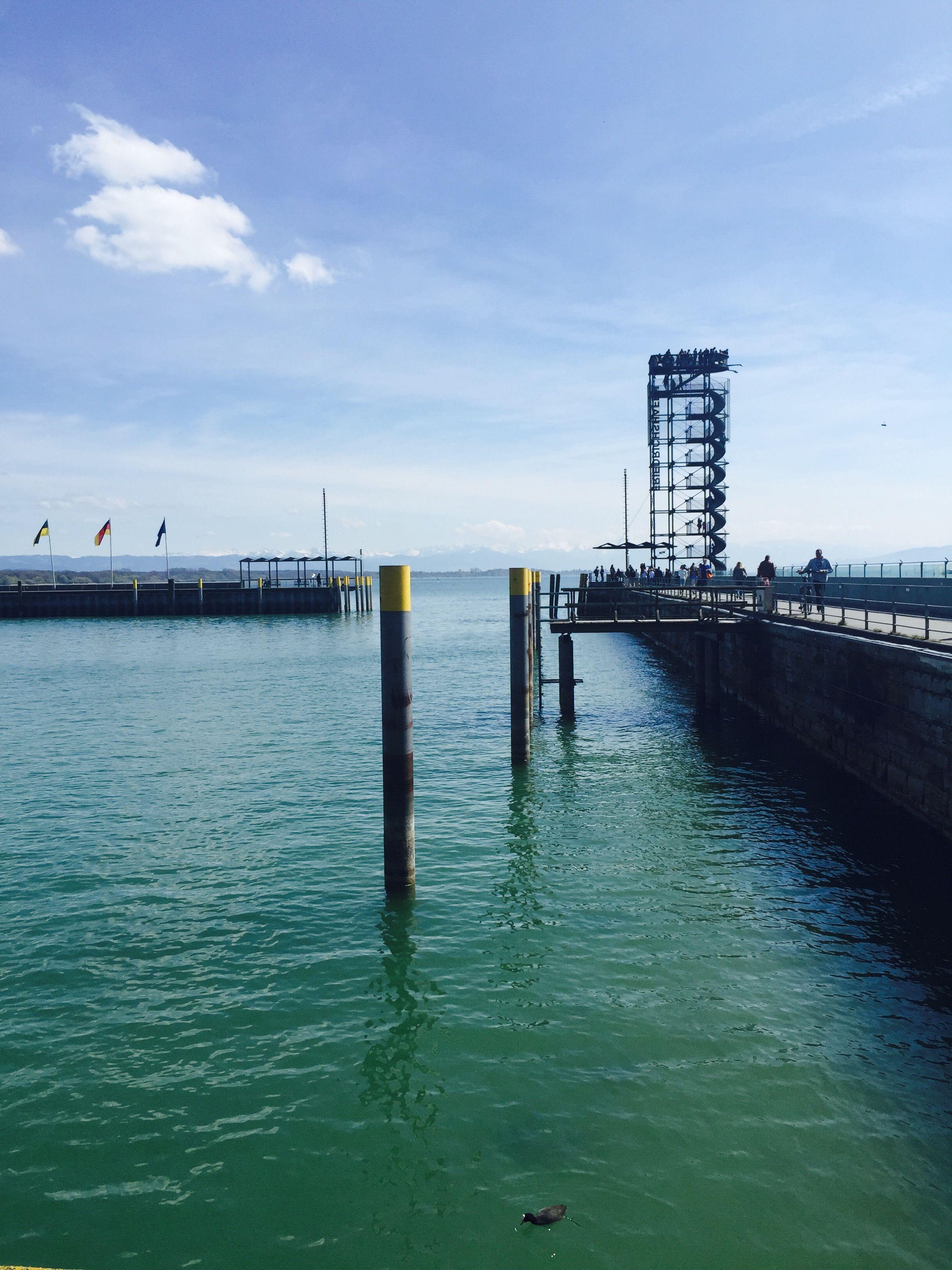 BSB Hafen Friedrichshafen