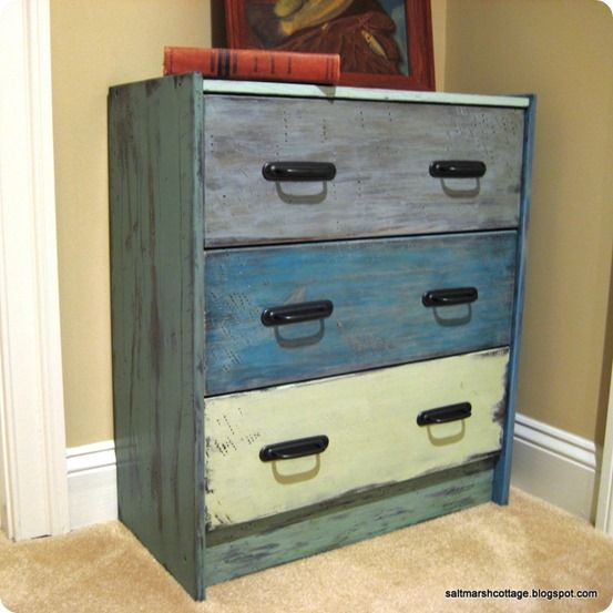 Diy Bedroom Paint Ideas Bedroom Unique Shabby Chic Bedrooms For Girls Red Bedroom Furniture: Shabby Chic Painted Dresser