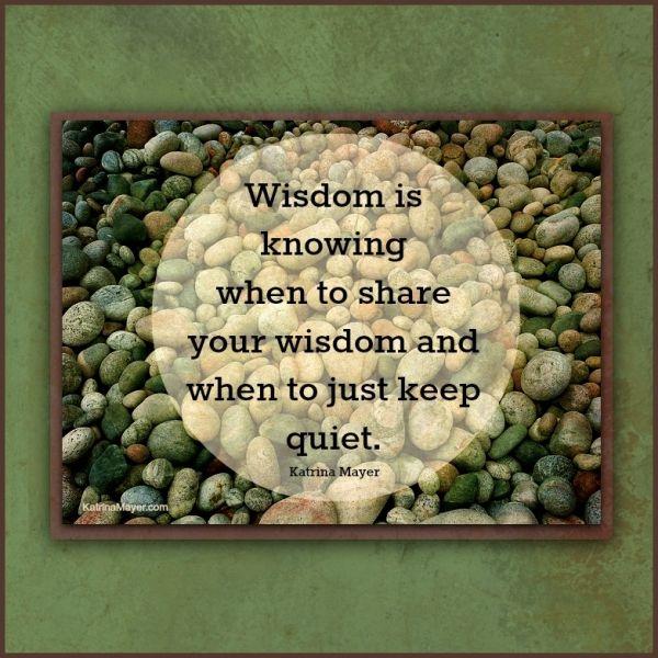 Quotes « Katrina Mayer