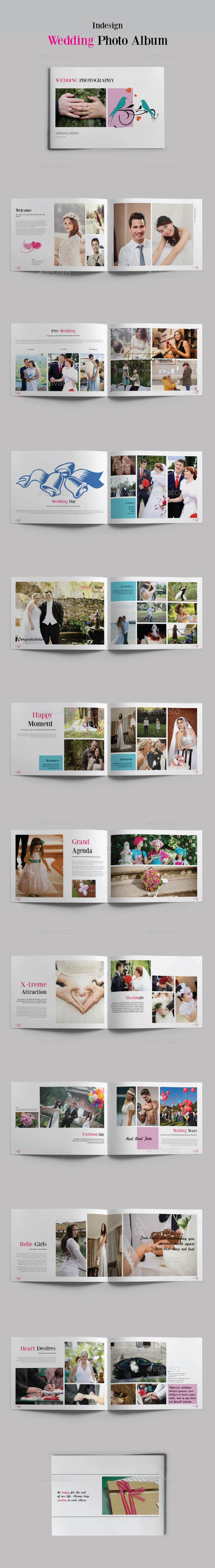 Wedding Al Template