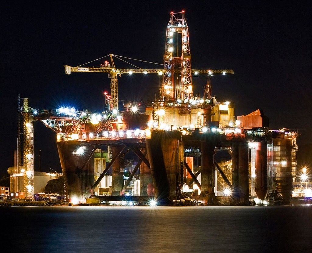 Different Types of Offshore Jobs Offshore jobs, Oil jobs