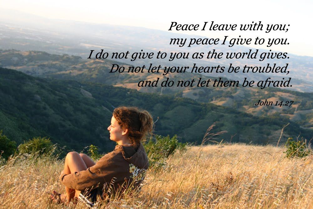 woman of God quote   John 14:27 Bible Verse about Peace   Free Christian Wallpapers