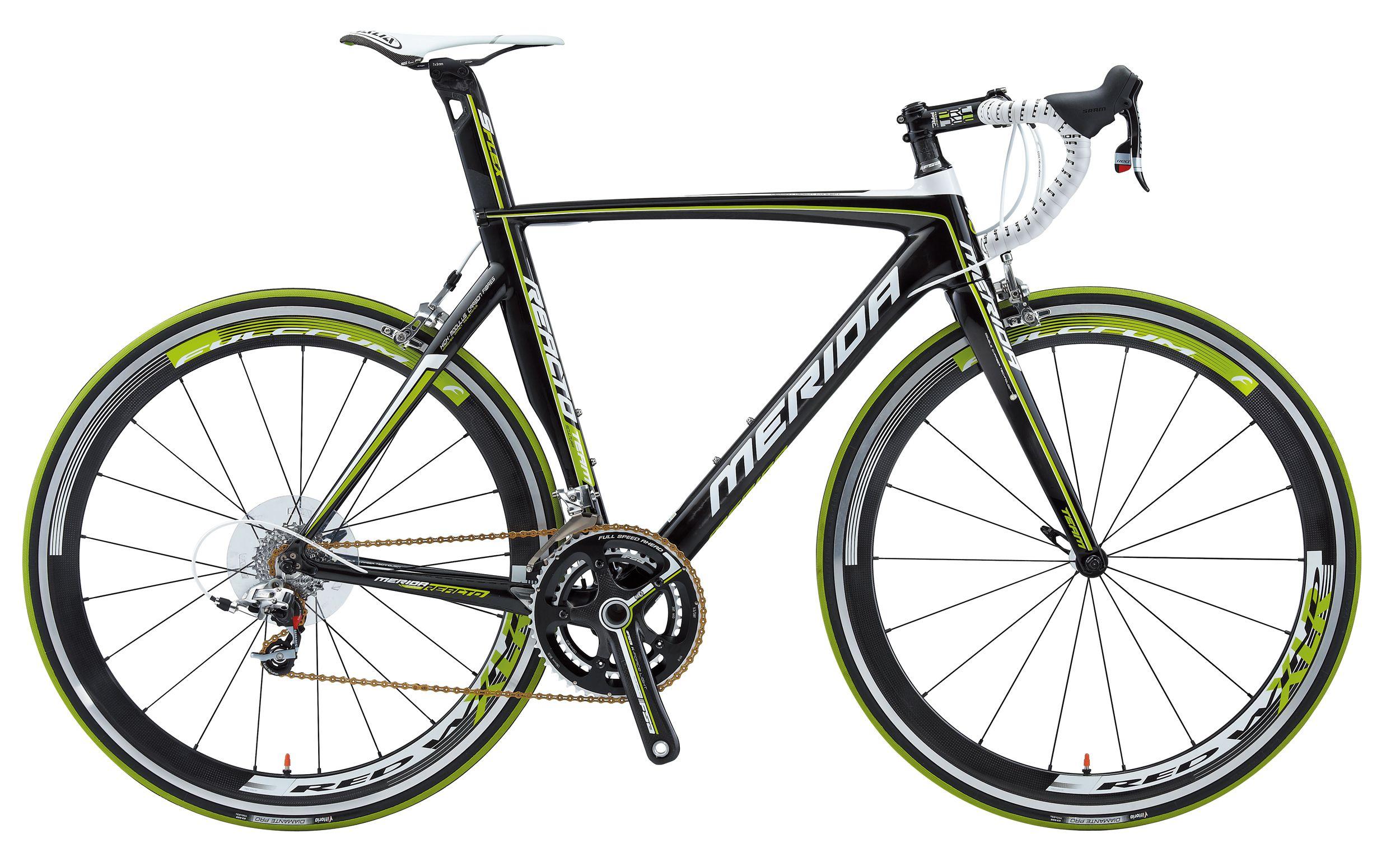 Merida Reacto Team 20 Roadbike Road Bike Cycling Road Bikes