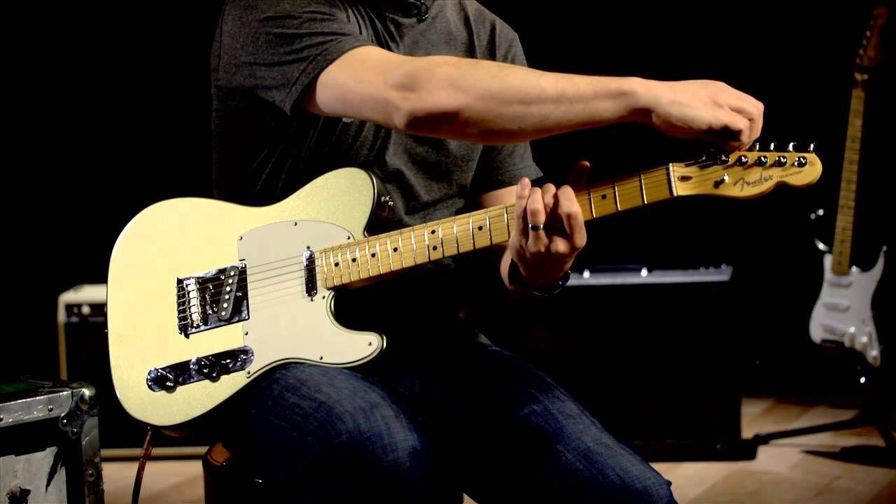 How to Tune Your Electric Guitar Guitar, Electric guitar