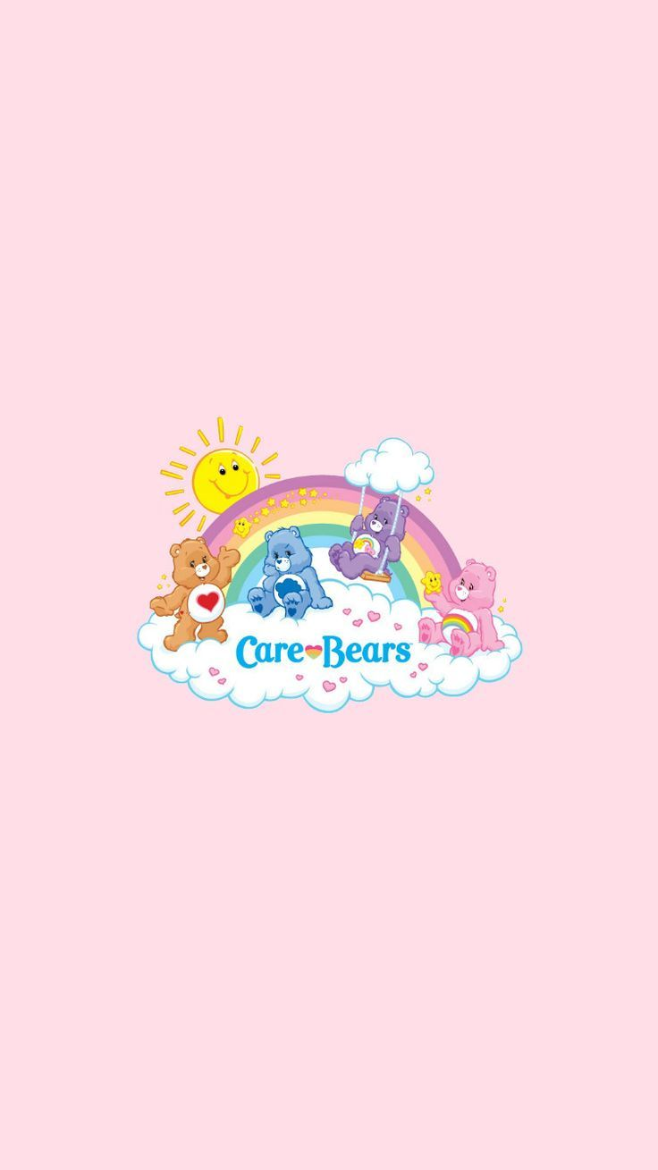 Iphone Carebear Backgrounds 750 1334 Backgrounds Carebear Iphone Wallpaperbackgroundsaest Bear Wallpaper Cartoon Wallpaper Iphone Wallpaper Iphone Cute