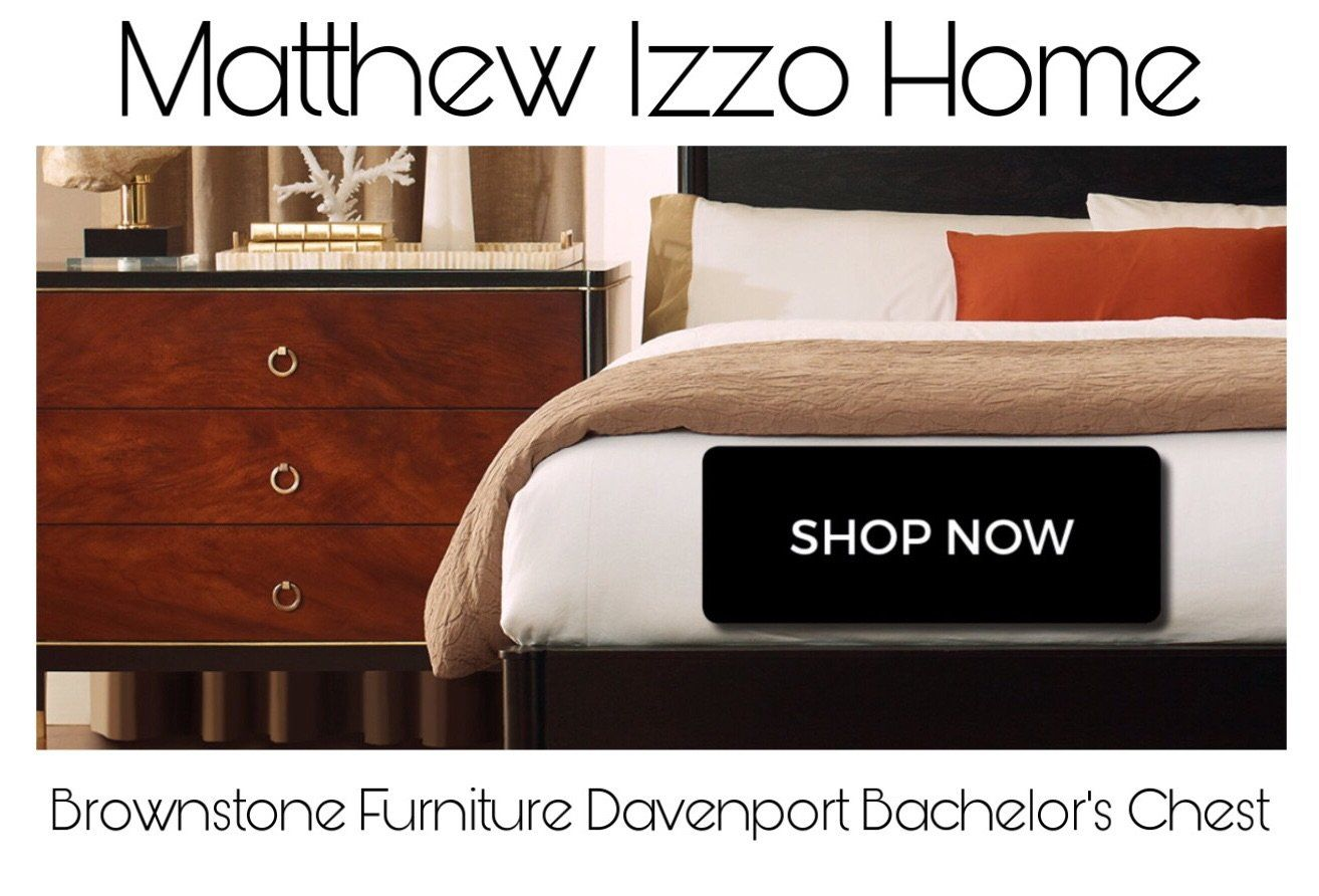 Brownstone Furniture Davenport Bachelor S Chest In 2020
