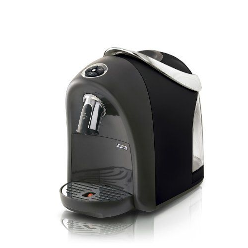 Caffitaly Contata S03 Single Cup Brewer BlackGrey *** You