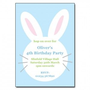 how to hold a successful easter egg hunt party invitations uk blog