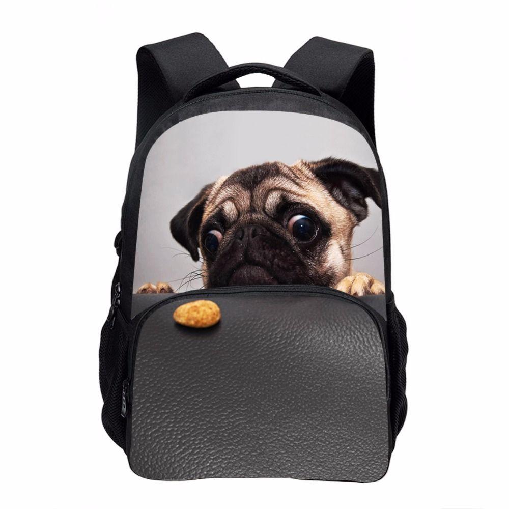 2017 fashion kids backpacks girls school bags for