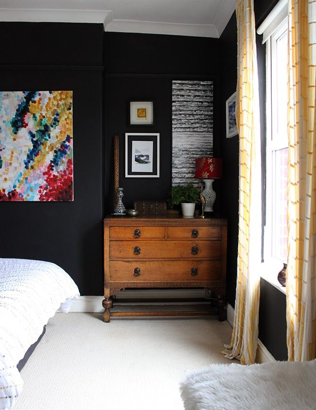 Dulux Zestaw Bedroom In A Box: Bedroom Refresh: Cushions, Mirrors And Frames Oh My