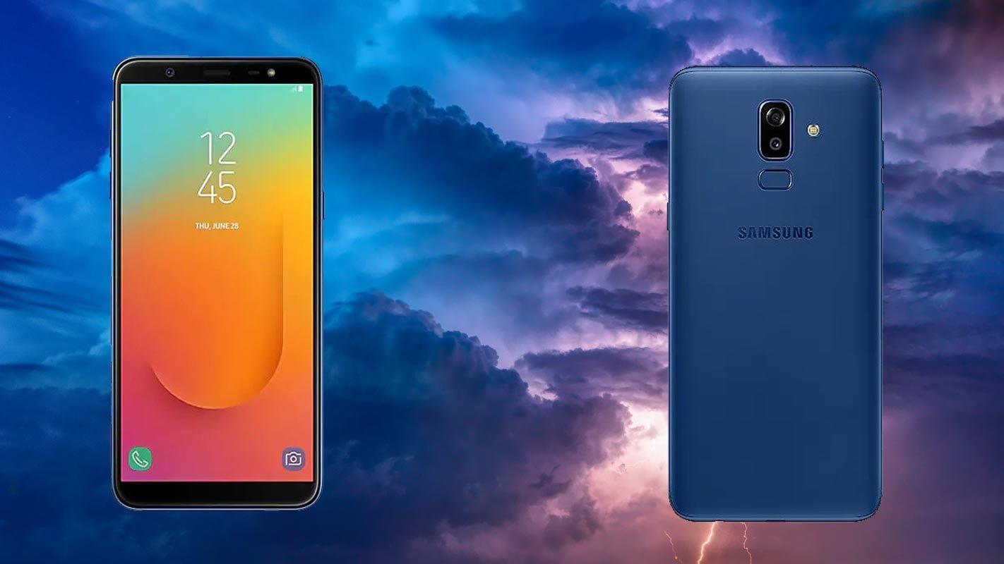Download Samsung Galaxy J8 SM-J810 (F, G, GY, M, Y) Oreo 8 0