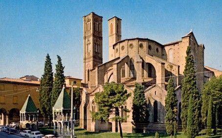 Basilica di S.Francesco | San francesco