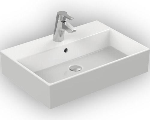 Ideal Standard Waschtisch Strada 60 cm weiß K077801 Badezimmer - badezimmer 60 cm