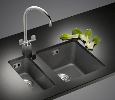 Franke Kubus Kbg 160 Onyx Google Search Sink Franke Sink Kitchen Fixture