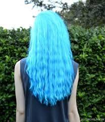 Ion Hair Color Brilliance Brights Azure Google Search Cabello Azul Cabello