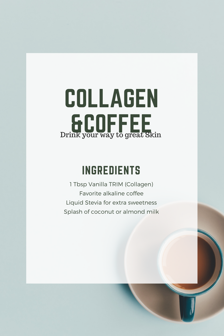 Save your money and kick that powdered collagen to the