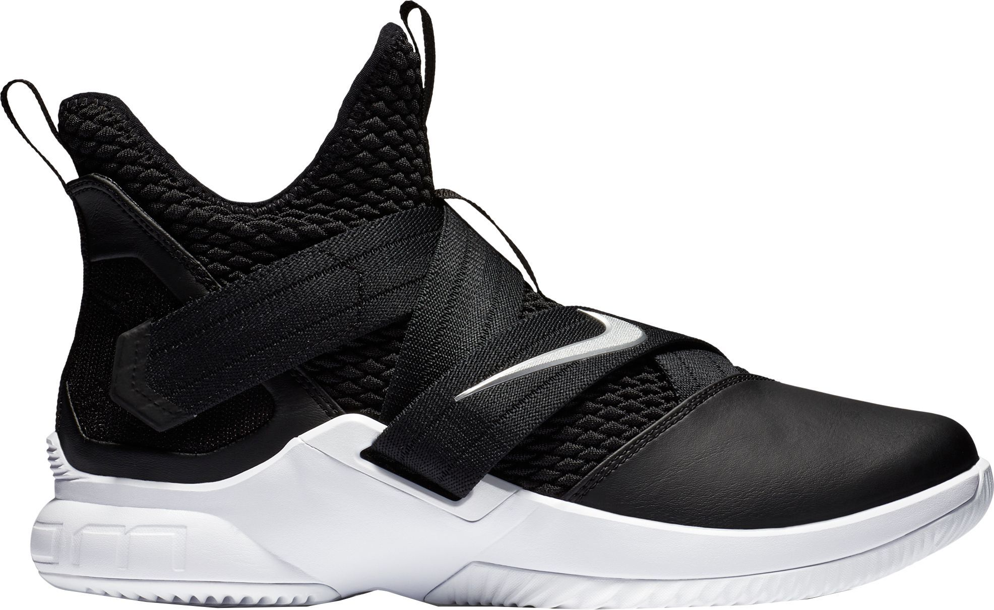 finest selection c2c82 bfa4a Nike Zoom LeBron Soldier XII TB Basketball Shoes, Men's in 2019 ...