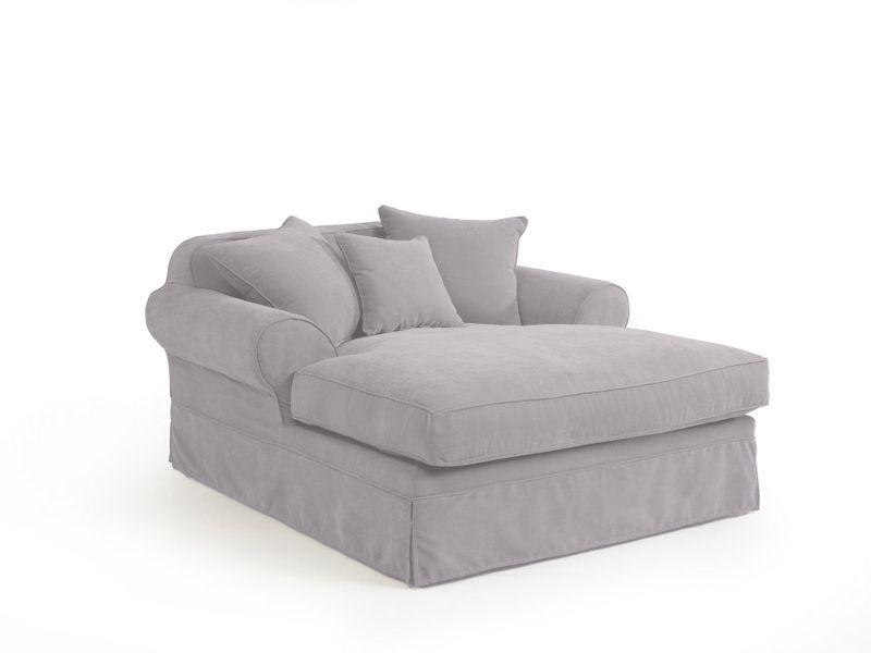 Dieser XXL-Sessel wird ganz sicher zu einem Ihrer Lieblingsplätze ...
