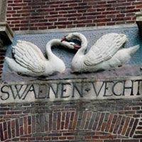 Logement Swaenenvecht in Oud-Zuilen - Bruidssuites   Trouwshop.com