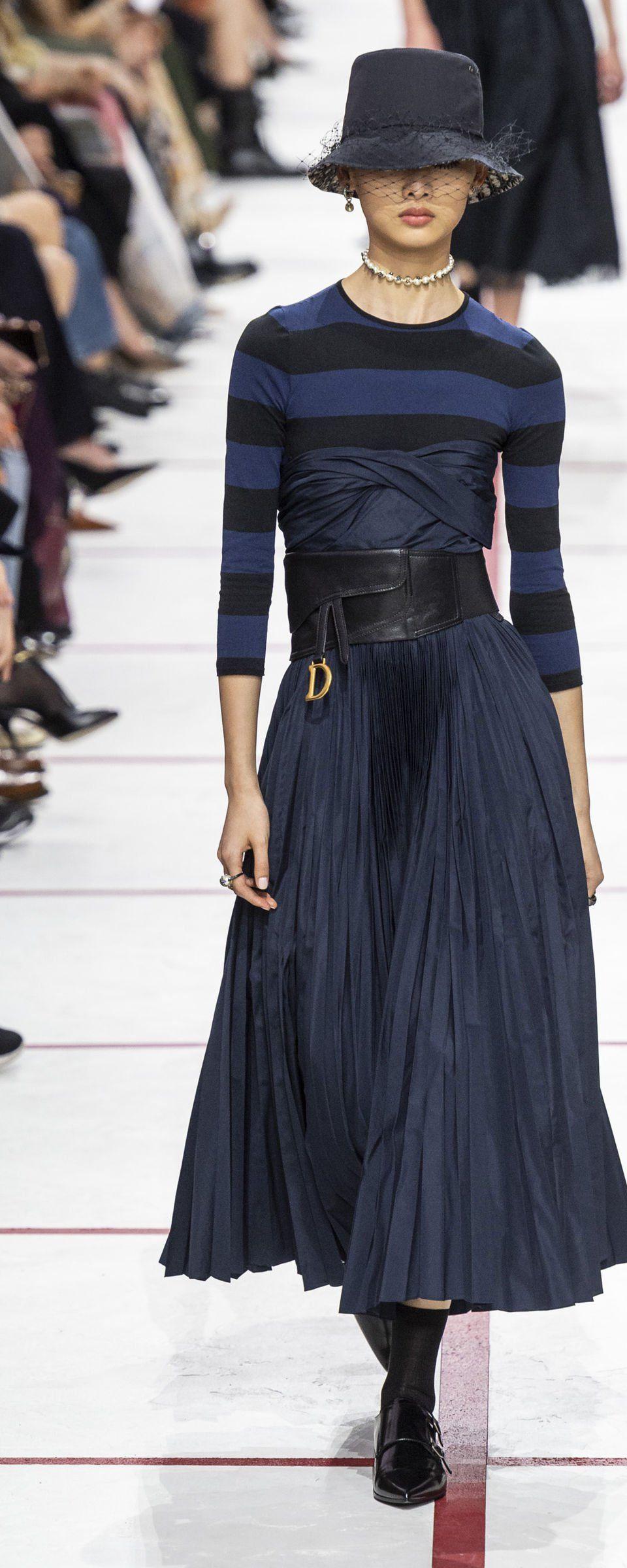 Christian Dior Fall-winter 2019-2020 – Ready-to-Wear