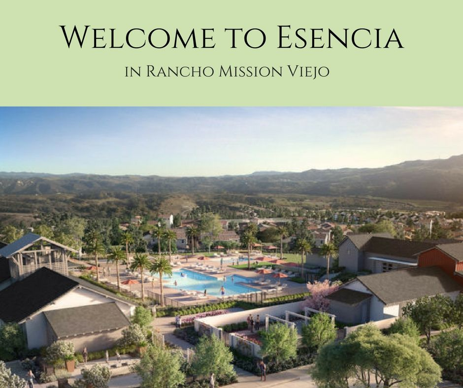 Live the Difference at Esencia