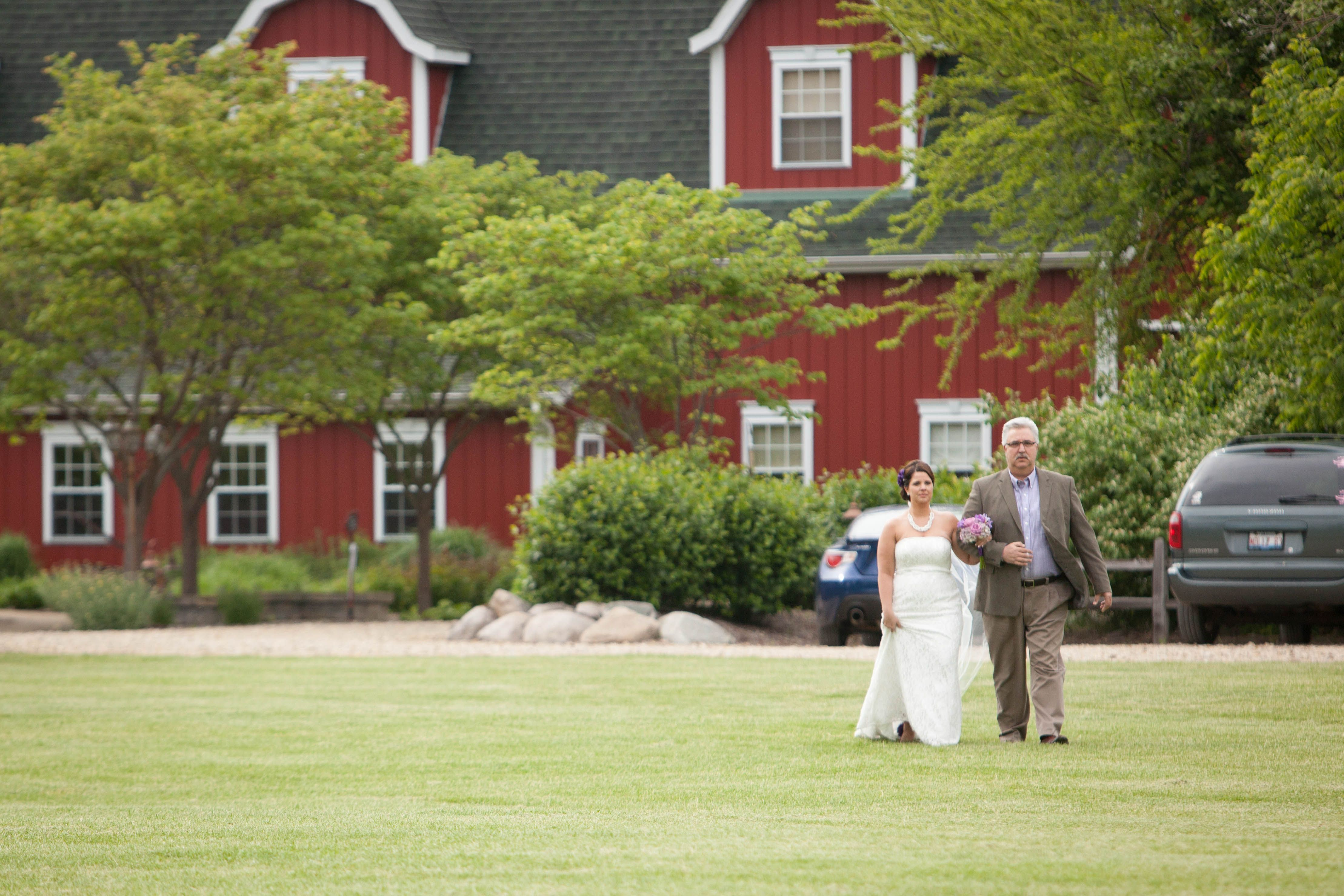 Illinois Wedding Packages Central IL Specials Champaign Weddings Outdoor In