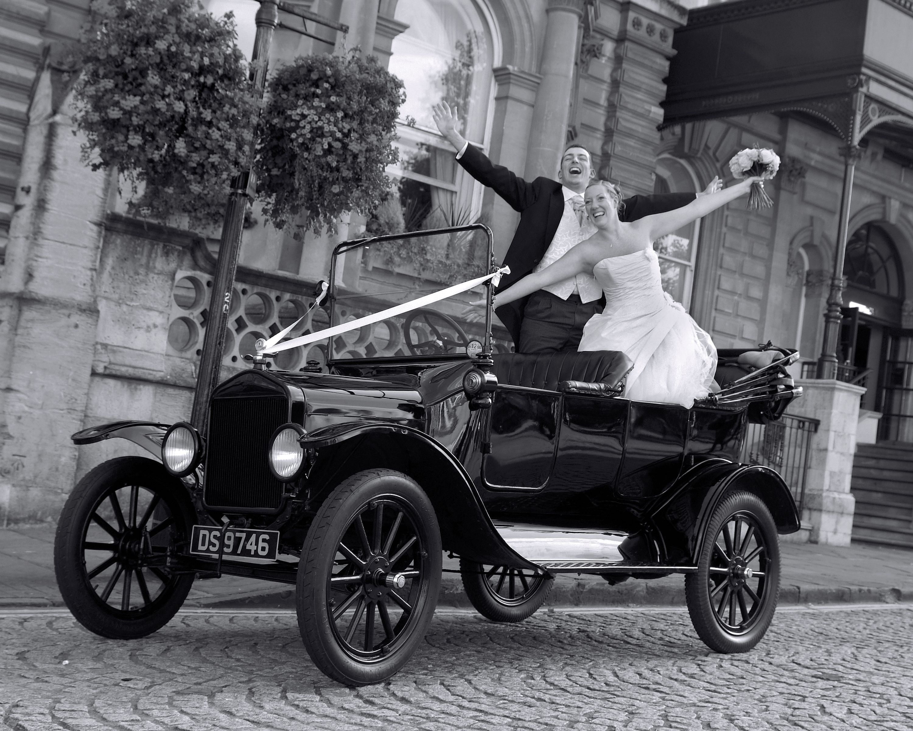 The Model T Real 1920s Fun Www Vintagewedding Cars Co