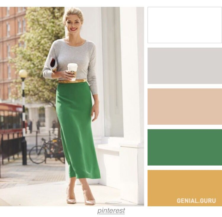 How To Match Colors Grey