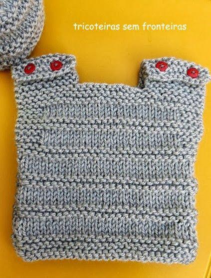 tricoteiras sem fronteiras: Tricot