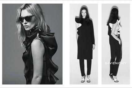 Best spring/summer 2013 advertising campaigns - Burberry Romeo Beckham DKNY Cara Delevingne Prada Dior (Vogue.com UK)