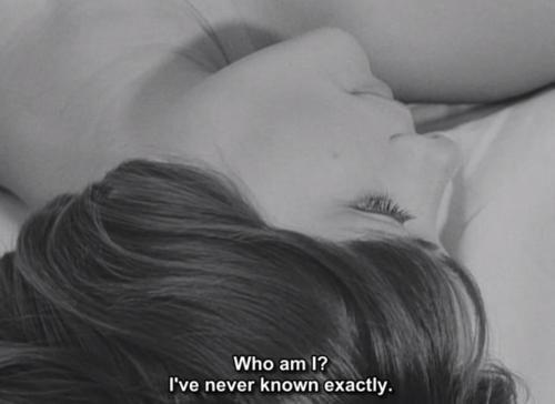 Jean Luc Godard Vivre Sa Vie F I L M Frases Peliculas Frases