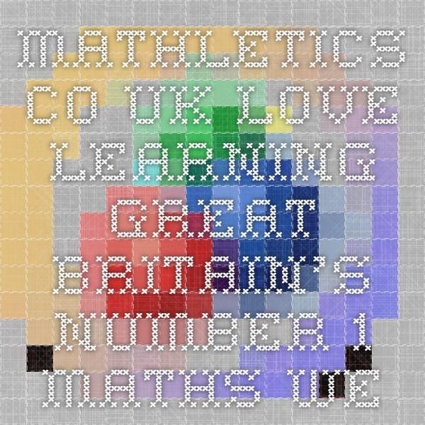 Beste Mathletics Für Jahr 1 Bilder - Mathematik & Geometrie ...
