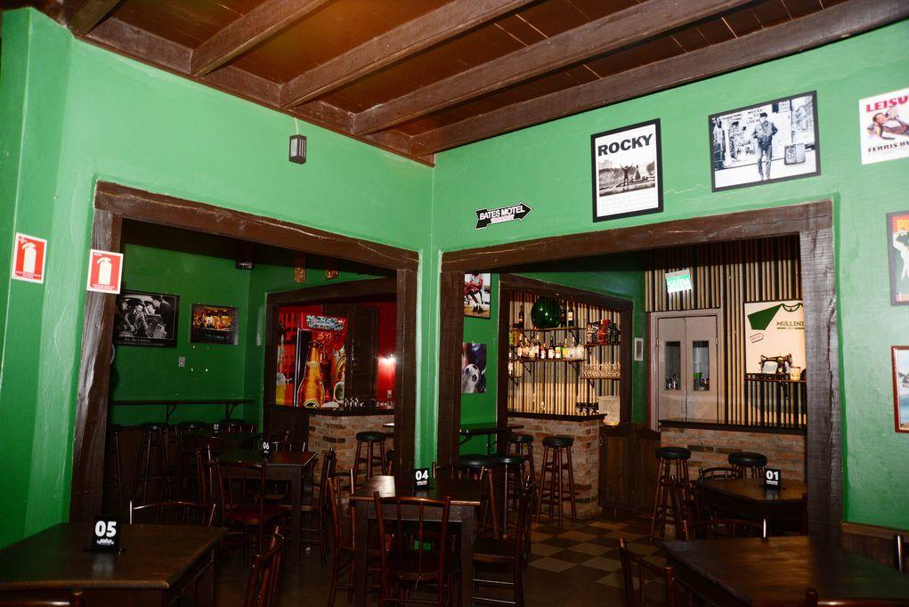 Mullini Bar Melhor Pub De Sapiranga Pub Bar Melhoral