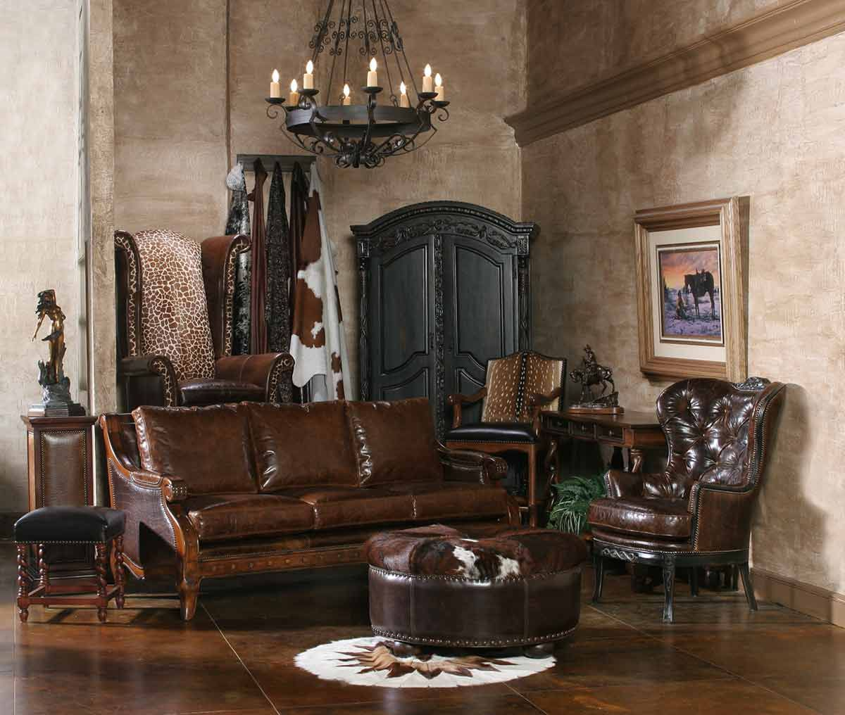 San Antonio Hill Country Interiors Catrina S Ranch If You Can Dream It We Build