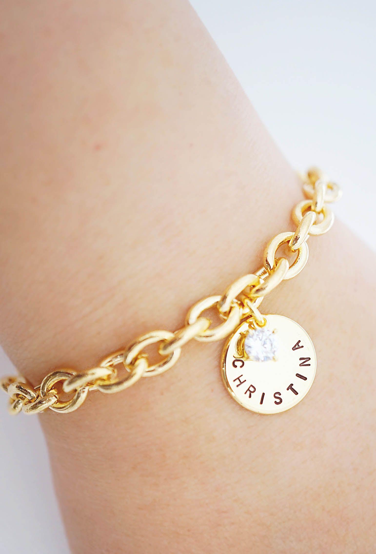 How to chunky wear bracelets best photo