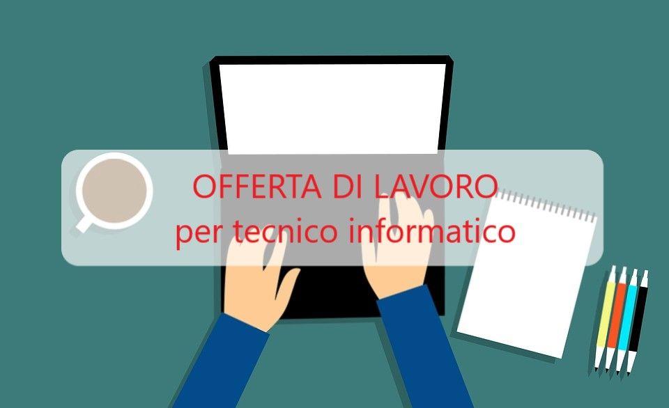 [ ATTENZIONE! #Tortoreto Offerta di Lavoro Profilo di ...
