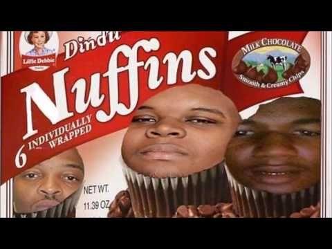 Didn t do nuffin