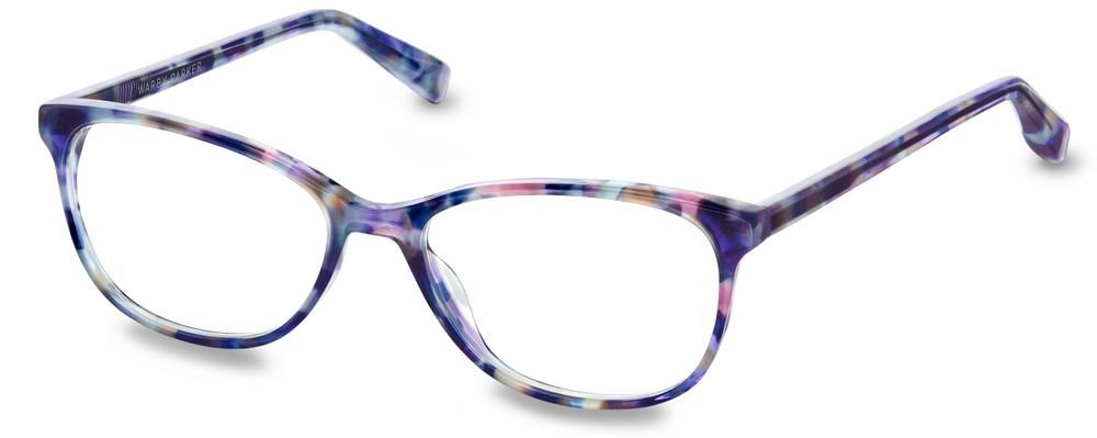 Eyeglasses - Daisy in Aurelia Tortoise.. Love these <3