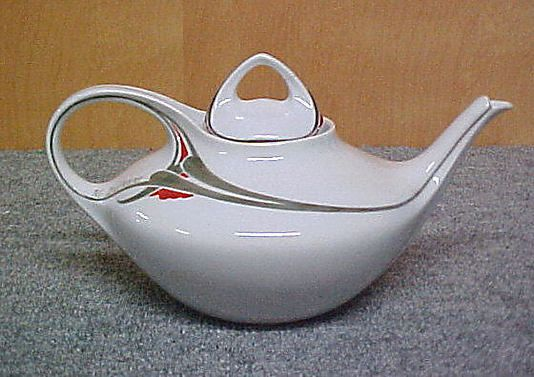 The Metropolitan Museum of Art - Teapot with Lid