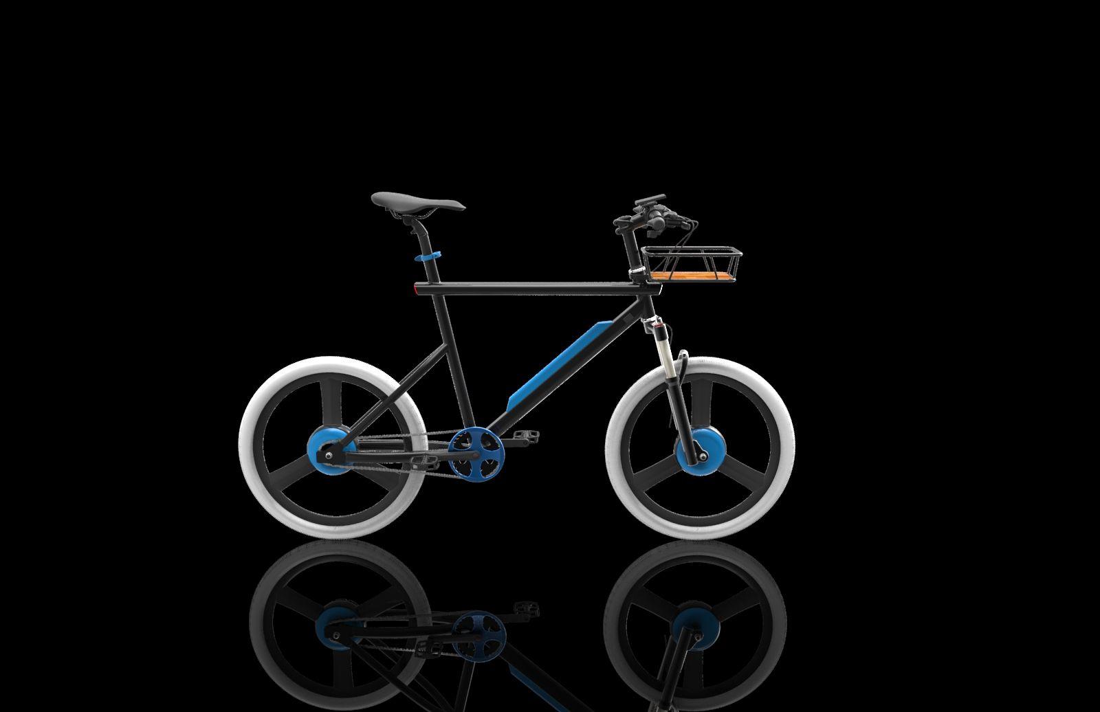 Reconbike Ebike Indiegogo Recon Reconbike Bicycles Ebikes Electricbike Mtb Mountainbike Foldingbike Ebike Qelectri Electric Bicycle Ebike Bicycle
