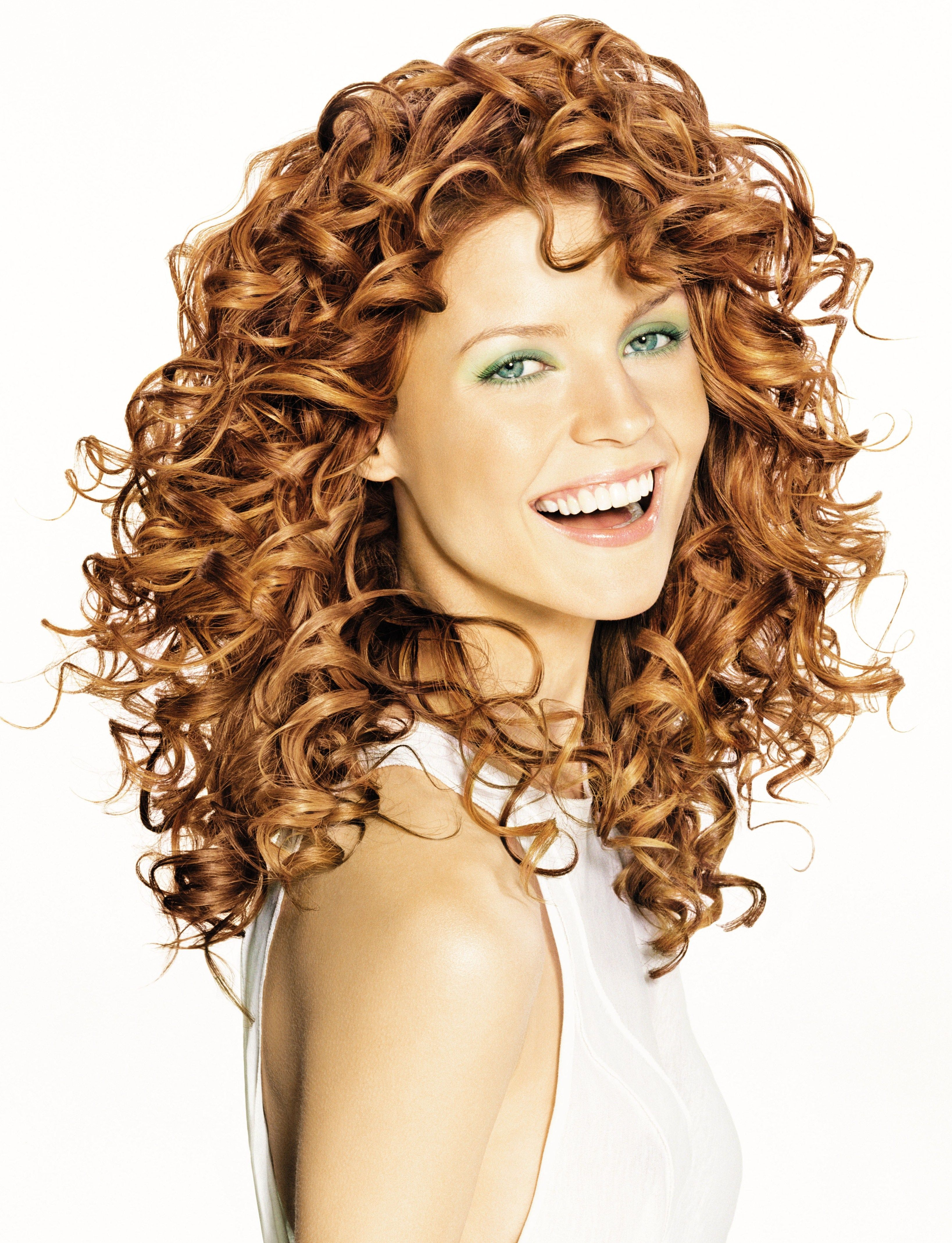 Surprising 1000 Images About Botticelli Curl Haircuts On Pinterest Short Hairstyles For Women Draintrainus