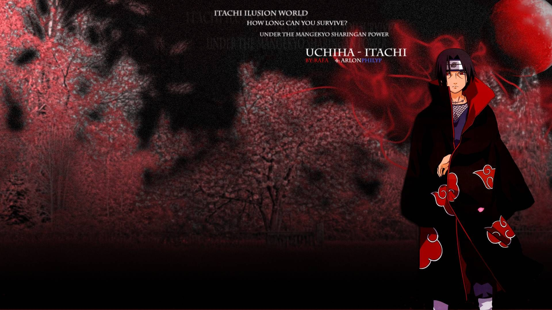 Itachi Wallpapers Wallpapercraft Itachi Uchiha Itachi Uchiha
