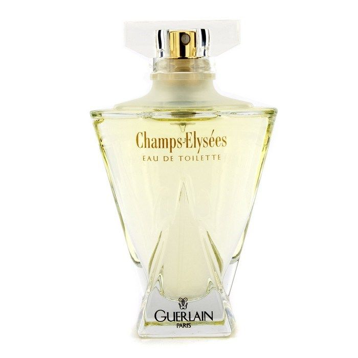 Guerlain Champs Elysees Eau De Toilette Spray 30ml/1oz Ladies Fragrance